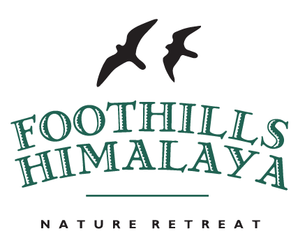 FOOTHILLS HIMALAYA - NATURE RETREAT